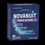 NOVANUIT Triple action Gélules B/30 à Paris