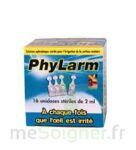 PHYLARM, unidose 2 ml, bt 16 à Paris