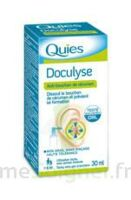 Doculyse Solution auriculaire bouchon cerumen 30ml à Paris