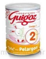 GUIGOZ PELARGON 2 BTE 800G à Paris
