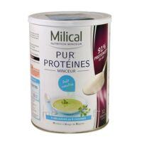 MILICAL PROGRAMME P.U.R. MINCEUR PROTEINES, bt 400 g à Paris
