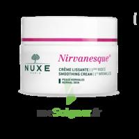 Nirvanesque® Crème lissante 1ères rides 50ml à Paris