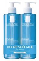 Effaclar Gel moussant purifiant 2*400ml à Paris