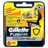 Gillette Proschield lames de recharges à Paris
