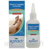 EPITACT CREME PIEDS ET JAMBES FATIGUES, fl 75 ml à Paris
