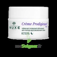 Nuxe Crème prodigieuse nuit 50ml à Paris