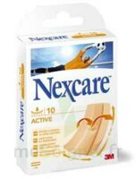 NEXCARE ACTIVE, bt 10 à Paris